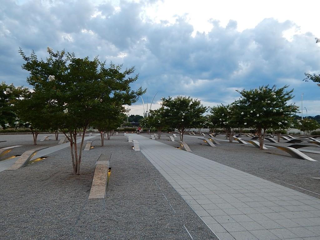 Pentagon911Memorial